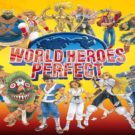 World Heroes Perfect - Special Chars / ARCADE