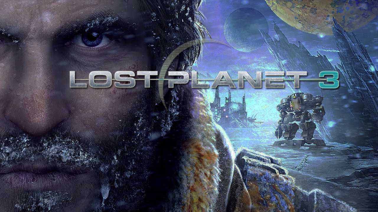 Lost Planet 3-1