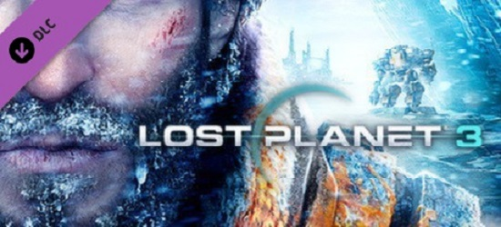 Lost Planet 3 - Hi Res Movies