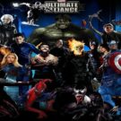Marvel: Ultimate Alliance / PSP