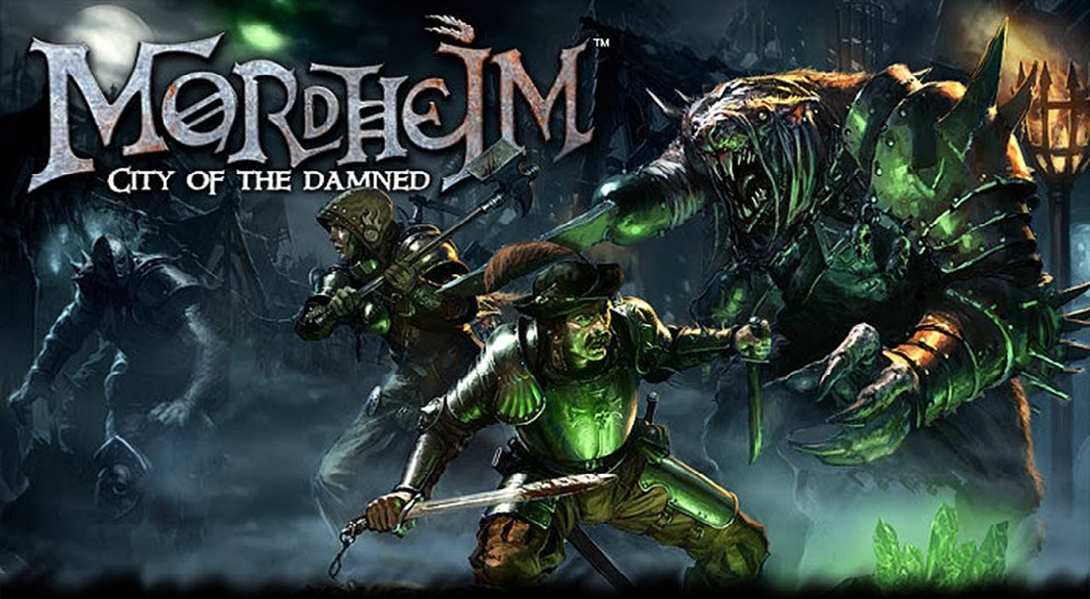 Mordheim: City of the Damned [DLC] / PC