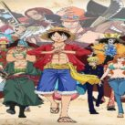 One Piece: Unlimited Adventure / Nintendo Wii