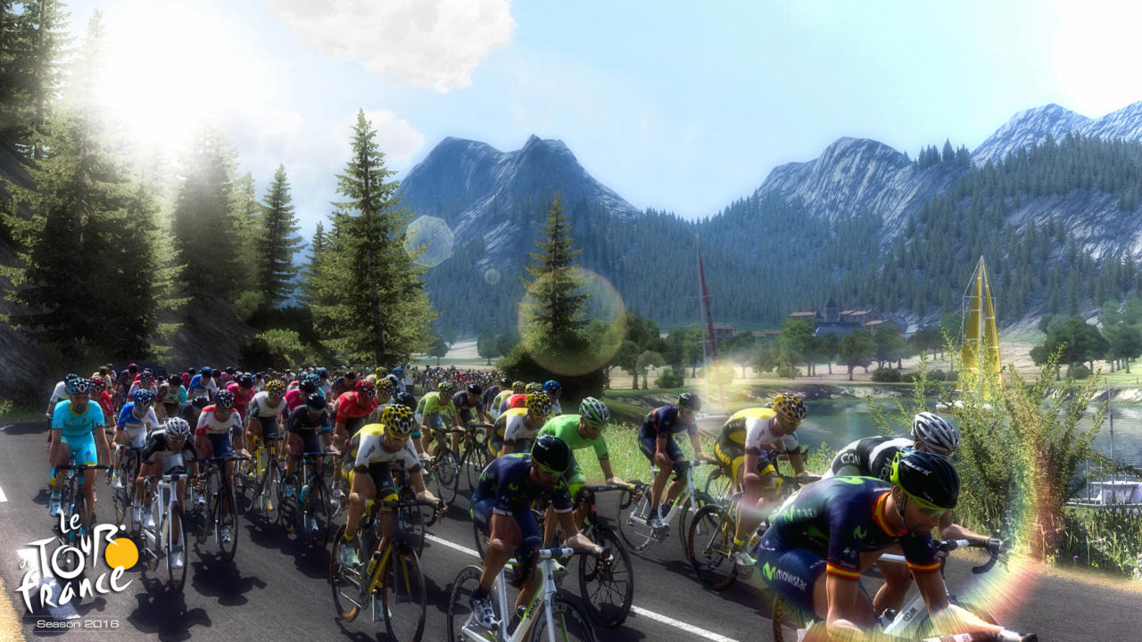 Pro Cycling Manager 2016-2