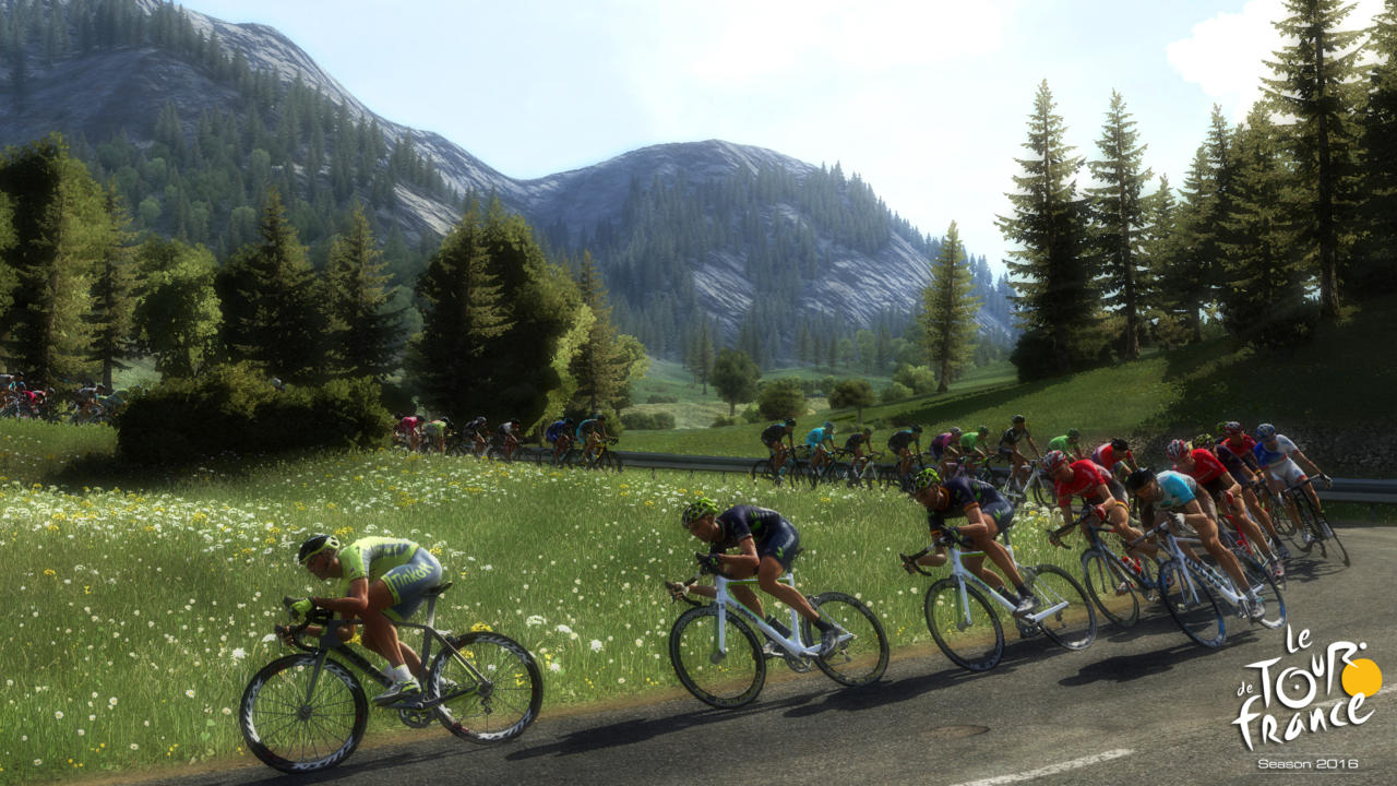 Pro Cycling Manager 2016-3