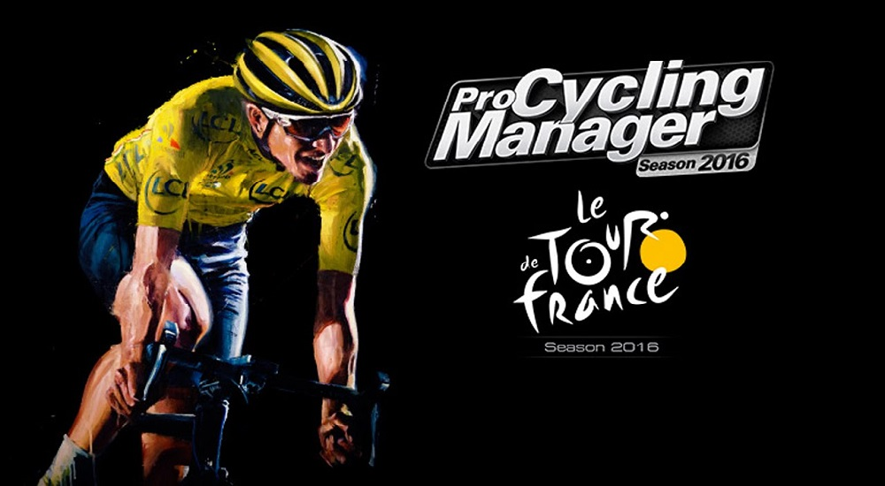 Pro Cycling Manager 2016 / PC