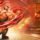 Red Cyclone Zangief / OPENBOR