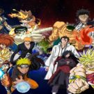 World of Fighters / MUGEN