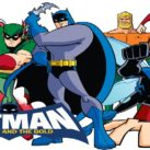 Batman: The Brave and the Bold / NDS