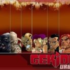 Gekido: Urban Fighters / PSX