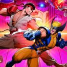 Marvel vs. Capcom vs. SNK Special Millenium Crossover / MUGEN