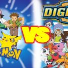 Pokemon vs. Digimon: Warzone / MUGEN