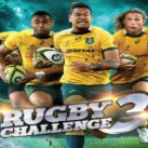 Rugby Challenge 3 / PC