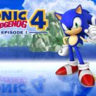 Sonic the Hedgehog 4: Episode 1 / Nintendo WiiWare