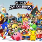 Super Smash Bros / MUGEN