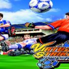 Virtua Striker 2 ver.2000.1 / Dreamcast
