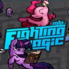 m1p: Fighting is Magic / MUGEN