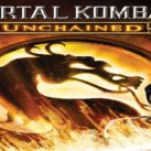 Mortal Kombat: Unchained / PSP