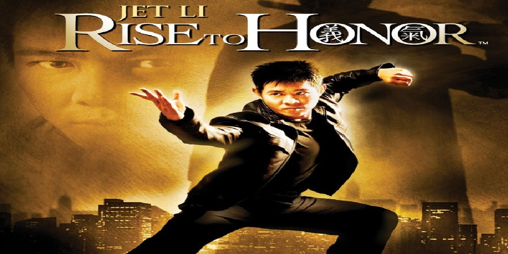 Rise To Honor / PS2