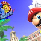 Super Mario Sunshine / GameCube