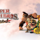 Super Smash Bros Brawl / MUGEN