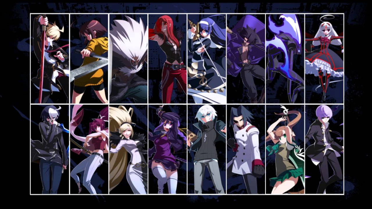 Under Night In-Birth Exe Late-3