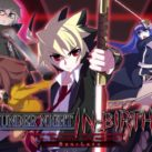 Under Night In-Birth Exe:Late / PC