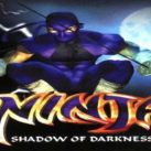 Ninja: Shadow of Darkness / PSX