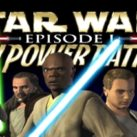 Star Wars Episode I: Jedi Power Battles / Dreamcast