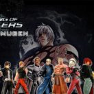 The King of Fighters Ultimate Compilation / MUGEN