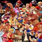 The King of Fighters EX / MUGEN