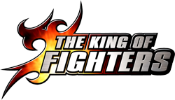 The King of Fighters-Logo