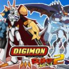 Digimon Rumble Arena 2 / GameCube