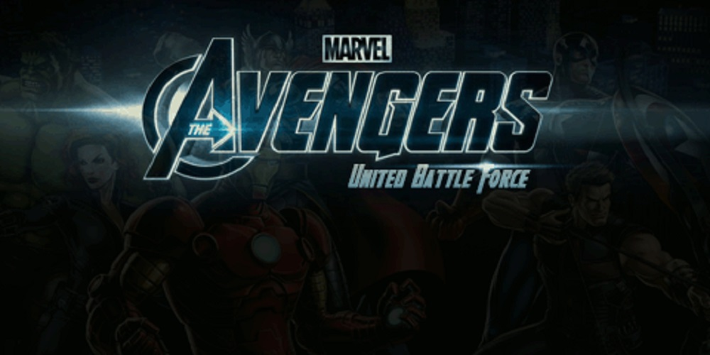 Avengers United Battle Force / OPENBOR