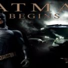 Batman Begins / GameCube