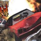 Destruction Derby Raw / PSX