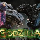 Godzilla: Save the Earth / PS2
