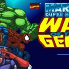 Marvel Super Heroes War of the Gems / OPENBOR
