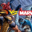Marvel vs. Mortal Kombat / MUGEN