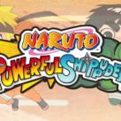 Naruto: Powerful Shippuden / 3DS