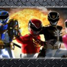 Power Rangers Megaforce / Nintendo 3DS