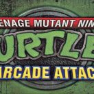 Teenage Mutant Ninja Turtles: Arcade Attack / Nintendo DS