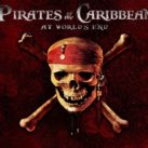Pirates of the Caribbean: At World's End / PS2
