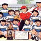 Captain Tsubasa J: Get In The Tomorrow / PSX