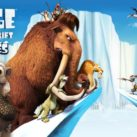 Ice Age: Continental Drift - Arctic Games / NDS