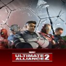 Marvel: Ultimate Alliance 2 / PSP