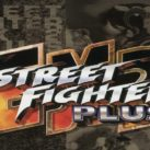 Street Fighter EX2 Plus / PSX