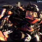 Transformers: The Game / PSP