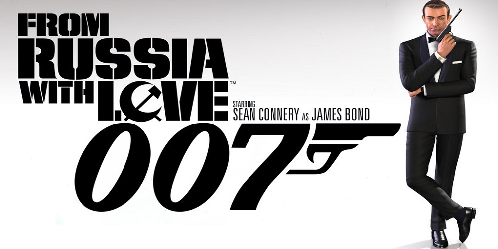 James Bond 007: From Russia with Love / PSP