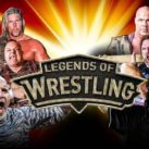 Legends of Wrestling / GameCube