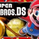 Newer Super Mario Bros. DS / NDS